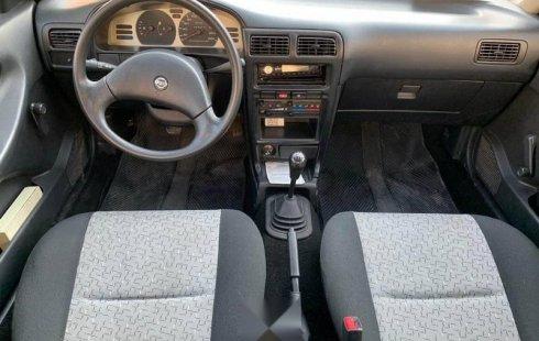 Urge!! Un excelente Nissan Tsuru 2014 Automático vendido a un precio increíblemente barato en Atizapán de Zaragoza