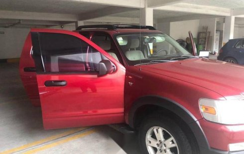 Urge!! Vendo excelente Ford Explorer Sport Trac 2008 Automático en en Querétaro