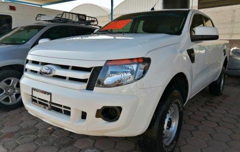 Quiero vender cuanto antes posible un Ford Ranger 2014
