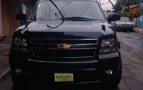 Chevrolet Suburban impecable en Guadalajara más barato imposible