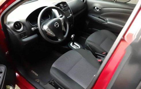 Urge!! Vendo excelente Nissan Versa 2017 Automático en en Tonalá