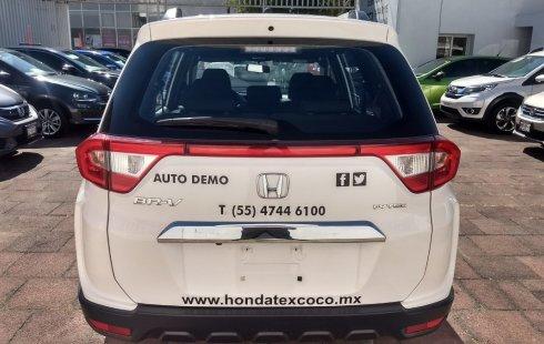 Se pone en venta un Honda BR-V