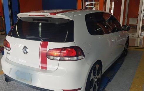 Pongo a la venta cuanto antes posible un Volkswagen GTI que tiene todos los documentos necesarios