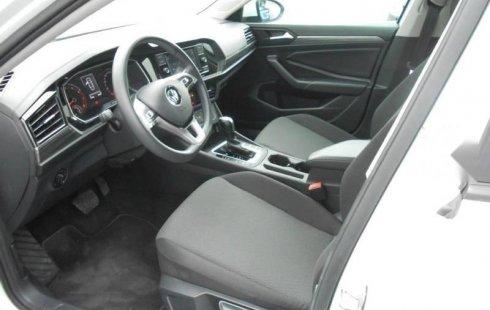 Volkswagen Jetta Automático