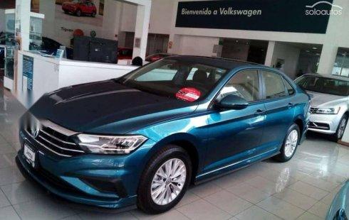 Se vende urgemente Volkswagen Jetta 2019 Automático en Zapopan