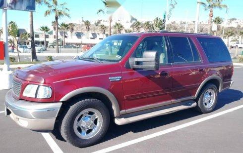 Se vende un Ford Expedition de segunda mano