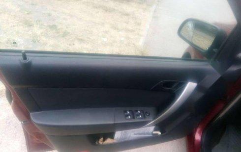 Urge!! Un excelente Chevrolet Aveo 2013 Manual vendido a un precio increíblemente barato en Cuautitlán