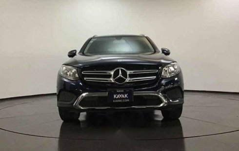 Mercedes-Benz Clase GLC 2016 en venta