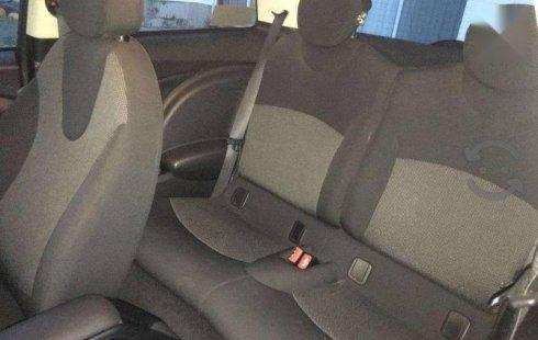 No te pierdas un excelente MINI Cooper 2013 Automático en Cuernavaca
