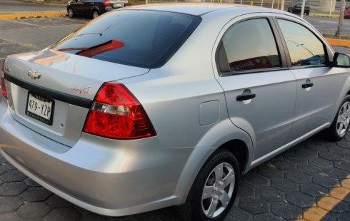 Chevrolet Aveo usado en México State