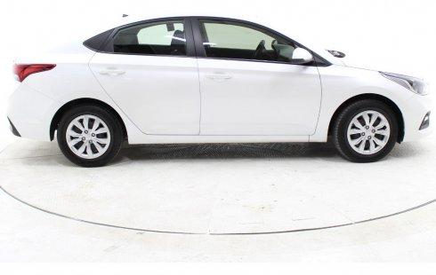 Hyundai Accent impecable en Zapopan