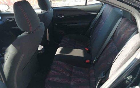 En venta un Toyota Yaris 2019 Manual en excelente condición