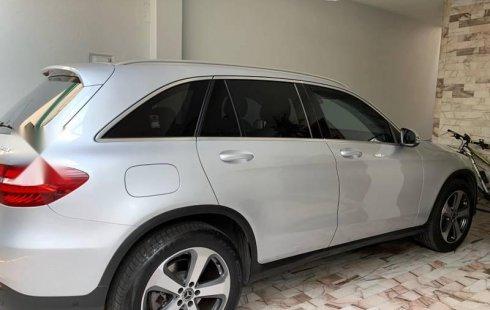 Vendo un Mercedes-Benz Clase GLC en exelente estado