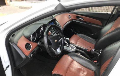 Quiero vender cuanto antes posible un Chevrolet Cruze 2011