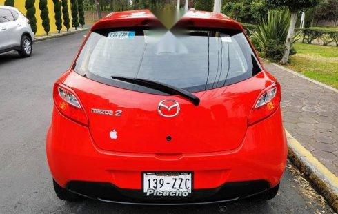 Auto usado Mazda Mazda 2 2015 a un precio increíblemente barato