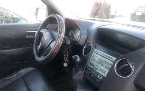 Honda Pilot 2009 barato en Guadalupe