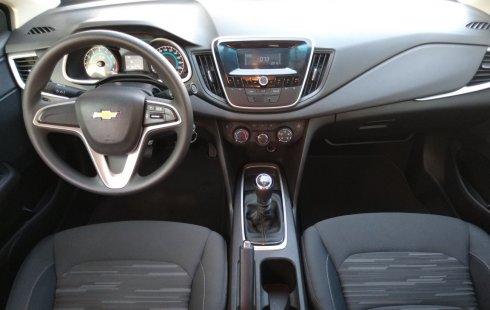 Un Chevrolet Cavalier 2019 impecable te está esperando