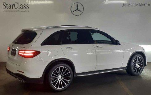 Mercedes-Benz Clase GLC usado en México State