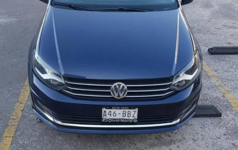 Tengo que vender mi querido Volkswagen Vento 2016