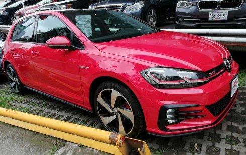 Pongo a la venta cuanto antes posible un Volkswagen GTI en excelente condicción a un precio increíblemente barato