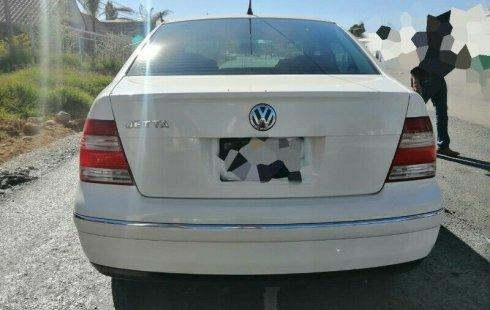 Coche impecable Volkswagen Jetta con precio asequible