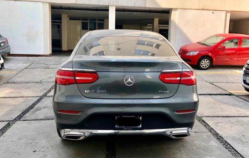 Pongo a la venta cuanto antes posible un Mercedes-Benz Clase GLC en excelente condicción a un precio increíblemente barato