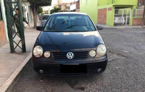 Volkswagen Polo 2003 barato