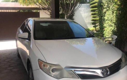 Toyota Camry impecable en Coyoacán más barato imposible