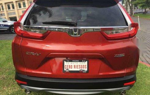 Pongo a la venta cuanto antes posible un Honda CR-V en excelente condicción a un precio increíblemente barato