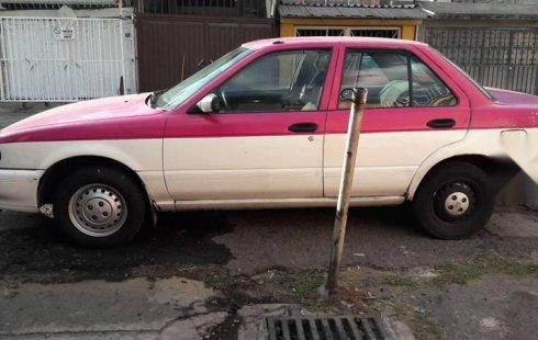 Pongo a la venta cuanto antes posible un Nissan Tsuru en excelente condicción