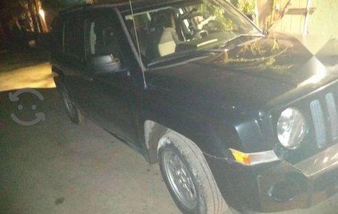 Pongo a la venta cuanto antes posible un Jeep Patriot en excelente condicción a un precio increíblemente barato