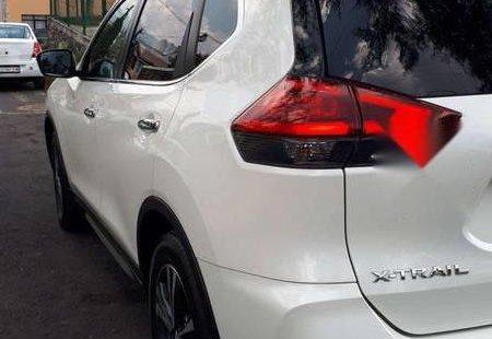 Quiero vender inmediatamente mi auto Nissan X-Trail 2018 muy bien cuidado