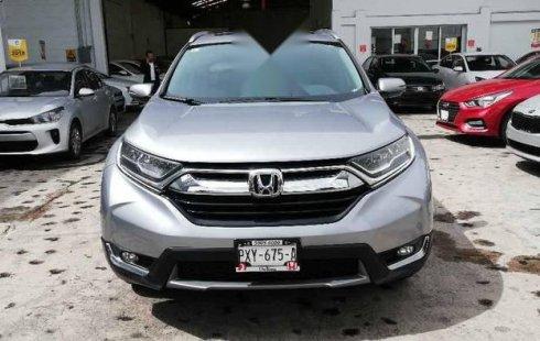 Honda CR-V precio muy asequible