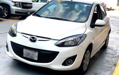 Mazda 2 2012 usado en Huixquilucan