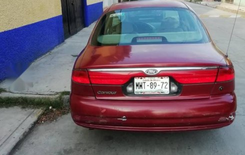 Urge!! Vendo excelente Ford Contour 1998 Manual en en Chalco
