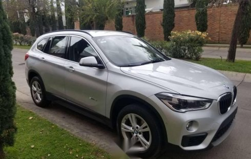 BMW X1 impecable en Zapopan