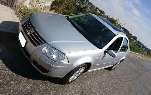 En venta un Volkswagen Jetta 2008 Manual muy bien cuidado