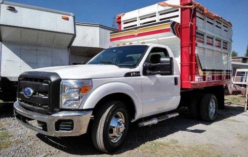 Quiero vender inmediatamente mi auto Ford F-350 2012