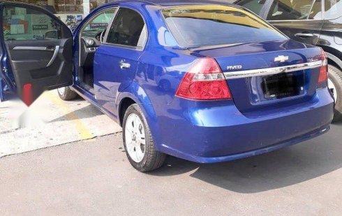 Auto usado Chevrolet Aveo 2013 a un precio increíblemente barato