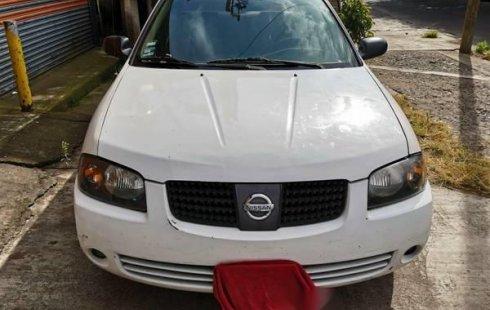 Nissan Sentra usado en Guadalajara