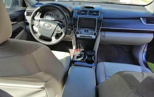 Quiero vender un Toyota Camry usado