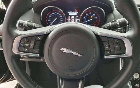 Jaguar XE precio muy asequible