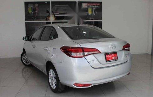 Vendo un carro Toyota Yaris 2018 excelente, llámama para verlo