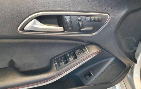 Tengo que vender mi querido Mercedes-Benz Clase CLA 2016