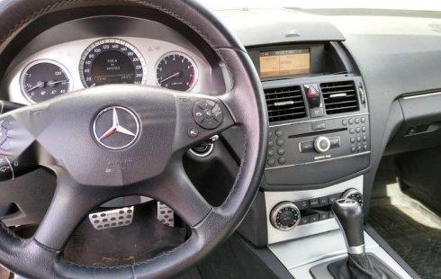 Mercedes-Benz Clase C 2009