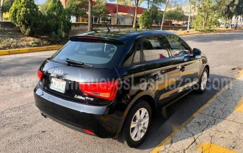 Llámame inmediatamente para poseer excelente un Audi A1 2015 Automático