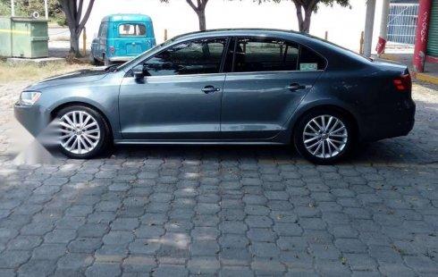 Precio de Volkswagen Jetta 2012