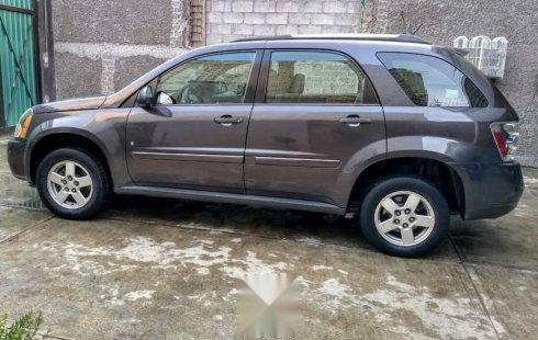 Quiero vender un Chevrolet Equinox en buena condicción
