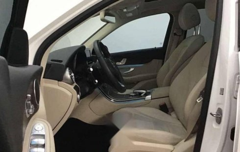 Coche impecable Mercedes-Benz Clase GLC con precio asequible
