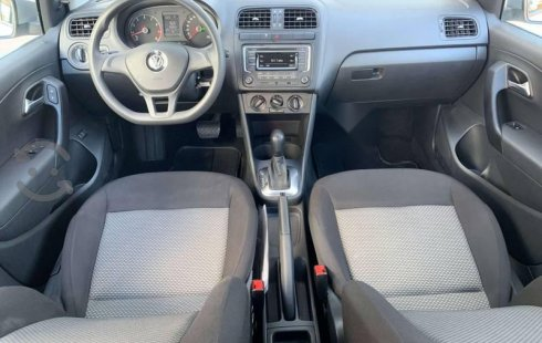 Un Volkswagen Vento 2019 impecable te está esperando